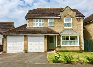 Thumbnail 4 bed detached house for sale in Bredon, Tewkesbury, Gloucestershire