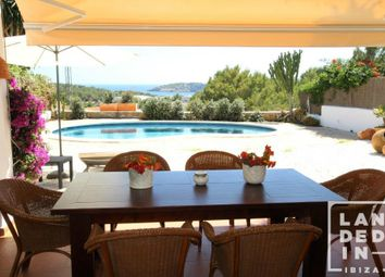 Thumbnail 4 bed villa for sale in Jesús, Santa Eularia Des Riu, Baleares