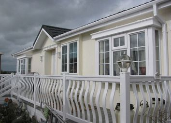 Thumbnail 2 bed mobile/park home for sale in Tewkesbury Road, Norton, Gloucester