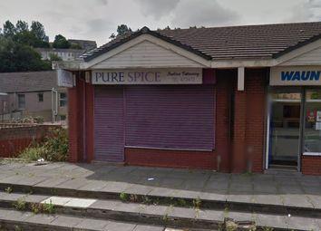 Thumbnail Restaurant/cafe for sale in Carmarthen Road, Swansea