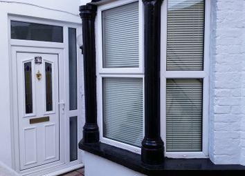 Thumbnail 2 bedroom maisonette to rent in Milton Road, 47, Croydon