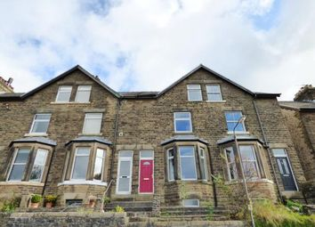 Thumbnail 4 bedroom terraced house for sale in Victoria Park Road, Buxton, Derbyshire