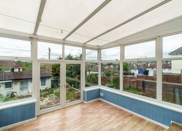 3 bed semi-detached house for sale in Barne Road, Plymouth PL5