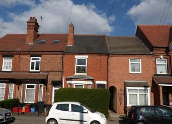 Thumbnail 1 bedroom flat for sale in Smisby Road, Ashby-De-La-Zouch, Leicestershire