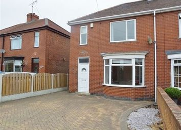 Thumbnail 3 bed semi-detached house for sale in School Grove, Aston, Sheffield