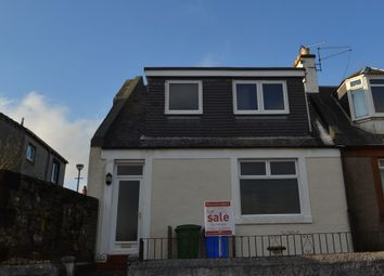 Thumbnail 2 bed end terrace house for sale in 26, Kirkland Street, Maybole, South Ayrshire