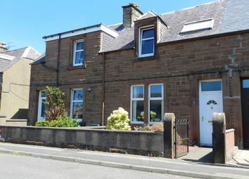Thumbnail 2 bedroom terraced house for sale in 48 Park Place, Lockerbie, Dumfries & Galloway