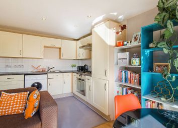 Stainsby Road, Poplar, London E14. 2 bed flat