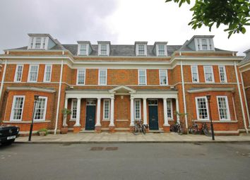 Thumbnail 6 bed semi-detached house to rent in Redcliffe Gardens, Chiswick, London