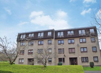 Thumbnail 3 bed flat for sale in Fortingall Avenue, Kelvindale, Glasgow