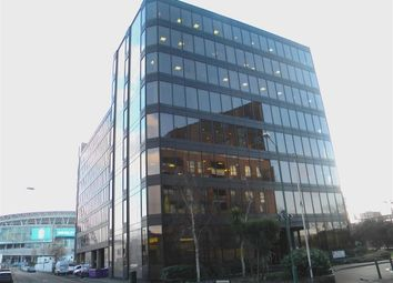 Thumbnail Office to let in Fulton Road, Wembley