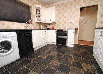 Thumbnail 3 bed semi-detached house for sale in Central Avenue, Aveley, South Ockendon, Essex