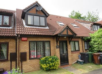 Thumbnail 1 bed property for sale in Ambleside Close, Bradley, Bilston
