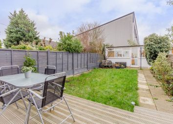 Thumbnail 3 bedroom terraced house for sale in Windermere Road, Streatham Vale