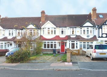 Thumbnail 3 bed terraced house for sale in Wickham Chase, West Wickham, Kent