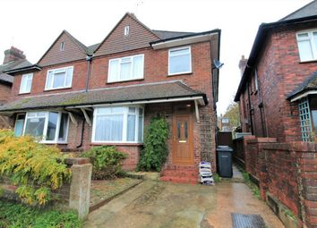 Woodsgate Avenue, Bexhill On Sea, East Sussex TN40. 4 bed semi-detached house for sale