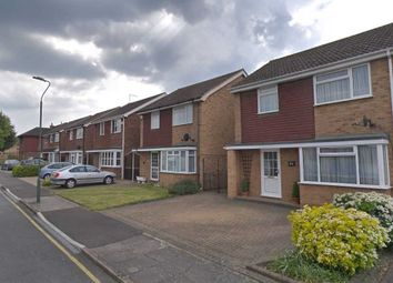 Thumbnail 3 bed property to rent in Randolph Close, Bexleyheath