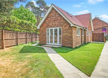 3 bed detached house for sale in Magna Close, Abington, Cambridge CB21