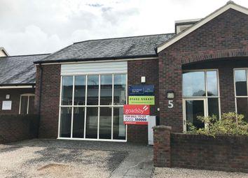 Thumbnail Office for sale in Lytchett Matravers, Poole