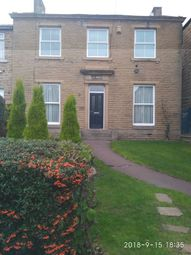 Thumbnail 6 bedroom detached house to rent in Miln Road, Huddersfield