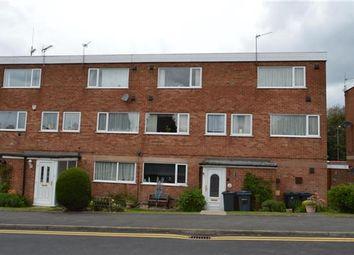 Thumbnail 2 bed maisonette for sale in Beasley Grove, Great Barr, Birmingham