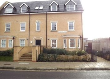 Thumbnail 1 bed flat to rent in Bedford Street, Ipswich