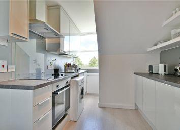 Thumbnail 3 bed flat to rent in Willesden Lane, Brondesbury