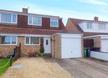 4 bed semi-detached house for sale in Cormorant Close, Weston-Super-Mare BS22