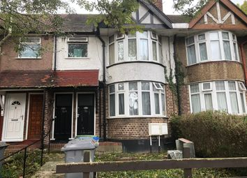 1 bed maisonette to rent in Braemar Avenue, London NW10