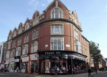 Thumbnail 1 bed flat for sale in Grove Road South, Southsea