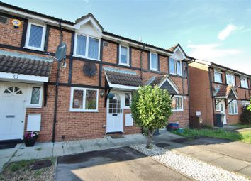Thumbnail 2 bed terraced house for sale in Crestwood Way, Hounslow