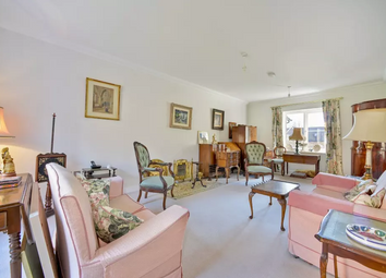 Thumbnail 3 bed cottage for sale in 33 Hooke Court, Bramshott Place, Liphook, Hampshire