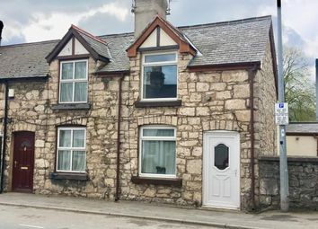 Thumbnail 2 bed end terrace house for sale in Borthyn, Ruthin, Denbighshire