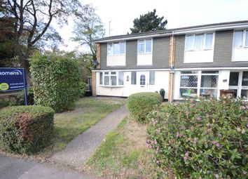 3 bed end terrace house for sale in Headley Road East, Woodley, Reading RG5