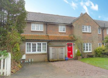 Thumbnail 4 bed semi-detached house for sale in Newton Road, Lindfield, Haywards Heath