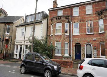 Thumbnail 1 bedroom flat to rent in Lime Hill Road, Tunbridge Wells, Kent