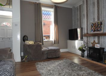 Thumbnail 2 bedroom terraced house for sale in Cambridge Street, Preston