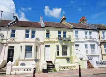 Thumbnail 1 bed flat for sale in Tower Road, St. Leonards-On-Sea