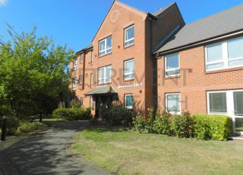 Thumbnail 1 bed flat for sale in Riverstone Court, Kingston Upon Thames