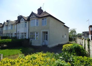 Thumbnail 4 bed end terrace house for sale in Tixall Road, Stafford