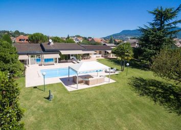 Thumbnail 7 bed villa for sale in Vetraz-Monthoux, Vetraz-Monthoux, France