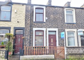 Briercliffe Road, Burnley BB10. 3 bed terraced house