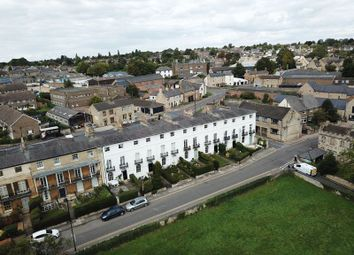 Thumbnail 4 bed terraced house for sale in Rutland Terrace, Stamford