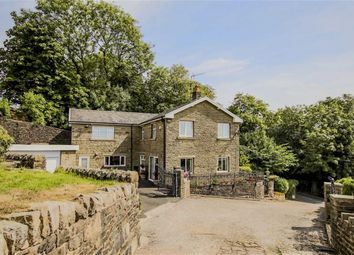 Thumbnail 3 bed barn conversion for sale in Haslingden Road, Rawtenstall, Rossendale