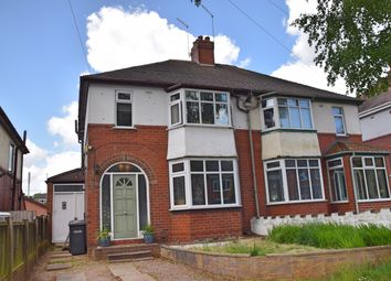 Thumbnail 3 bed semi-detached house for sale in Lincoln Avenue, Clayton, Newcastle-Under-Lyme
