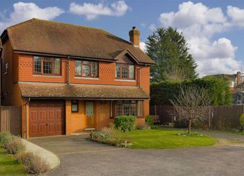 5 bed detached house for sale in Bunbury Way, Epsom, Surrey KT17
