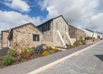 Thumbnail 2 bed semi-detached house for sale in Bosillion Lane, Grampound, Cornwall