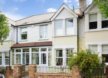 Thumbnail 3 bed terraced house for sale in Clifton Avenue, Sutton, Surrey