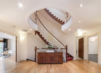 Thumbnail 6 bed detached house to rent in Lyndale Avenue, Childs Hill