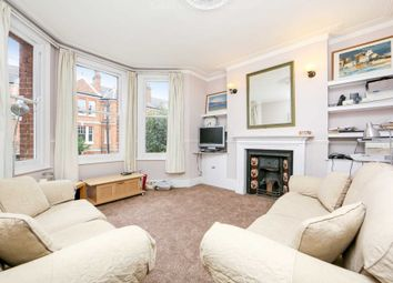 Thumbnail 4 bed semi-detached house to rent in Seely Road, Streatham